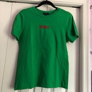 💕2 for $15💕F21 Weirdo T-Shirt 💚